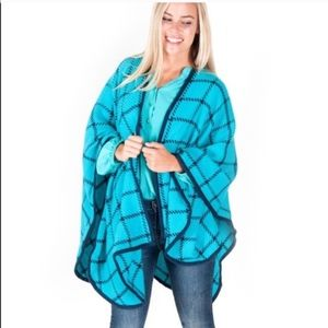 All for Color Comfy Wrap
